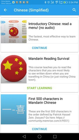 Memrise Review - Useful But Don't Overuse It
