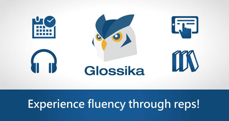 Glossika review overpriced and underwhelming fandeluxe Gallery
